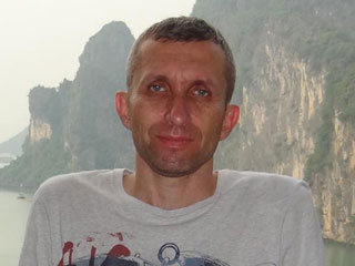 Piotr Jeronim
